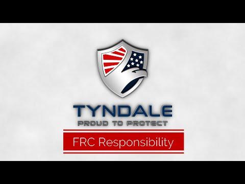 FRC Responsibility