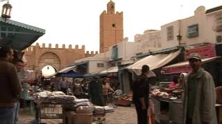 preview picture of video 'kairouan Partie 4'