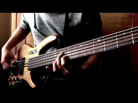 Binarydivision - Binary Division 0010 Bass Playthrough
