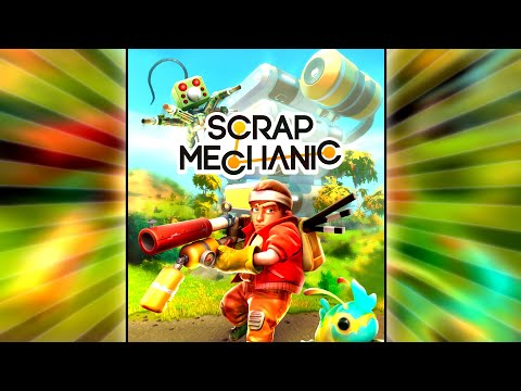 New Hints At Survival and Release Date? What We Know Now  - Scrap Mechanic News