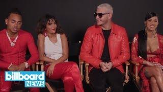Everything You Should Know About Cardi B, Selena Gomez, DJ Snake & Ozuna's New Song   Billboard News