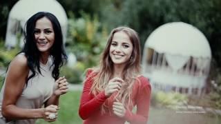 Красивое видео,Свадебный клип в Харькове,Красивая свадьба.
