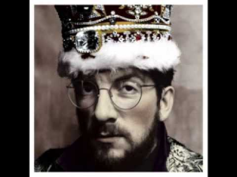 Elvis Costello - Brilliant Mistake