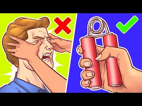 10 Tips That Could Save Your Life One Day