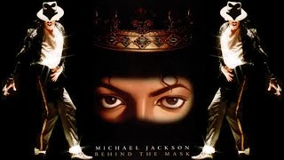 Michael Jackson   Behind The Mask GV OFFICIAL VIDEO