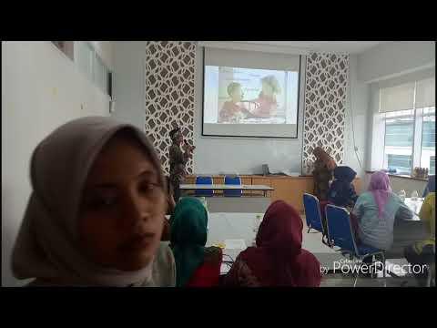 Komunikasi Dg Anak Dan Metode Belajar Kreatif