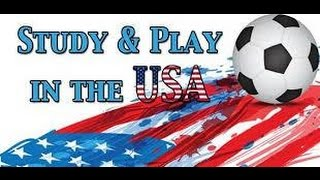 КАК УЧИТЬСЯ В США БЕСПЛАТНО. Спортивные стипендии в США / Athletic Scholarships