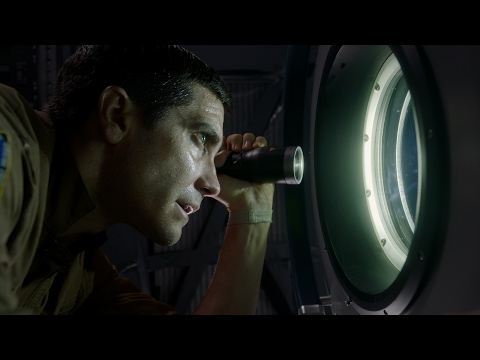 Sci-Fi Flick Life Looks Like It Could Be A Modern-Day Alien