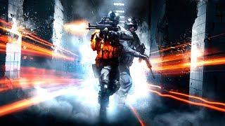 Стрим прохождение Battlefield 3 №3