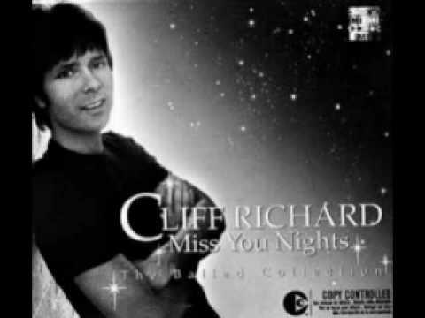 Cliff Richard - Miss You Nights