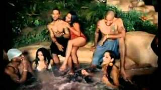 Young Rome - For Your Love feat. Marques Houston.avi