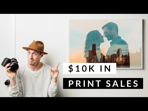 , title : 'Make PASSIVE INCOME Selling PRINTS as a Photographer