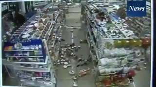 Video Astaghfirulloh Gempa 6,9 SR Melanda Jepang Hari Ini..