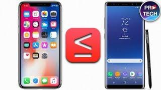 Android лучше iOS, но зачем? ITPEDIA БОМБИТ | ProTech