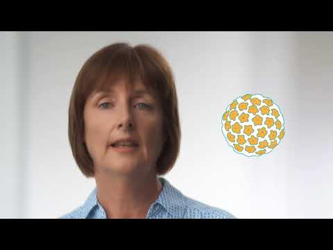 Hpv light therapy