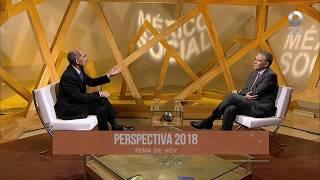 México Social - Perspectiva 2018