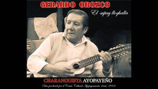 preview picture of video 'AYOPAYEÑO MAESTRO DEL CHARANGO 4'