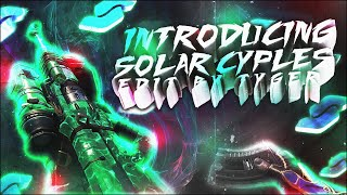 Introducing Solar Cyples By Tyger