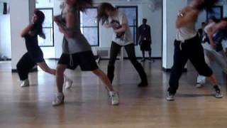 Sheryl Murakami - Blame It On The Beat at Broadway Dance Center