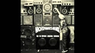 Nightmares on wax- I am you