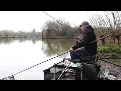Matrix Pellet Waggler Attachments Waggler Rögzítő videó