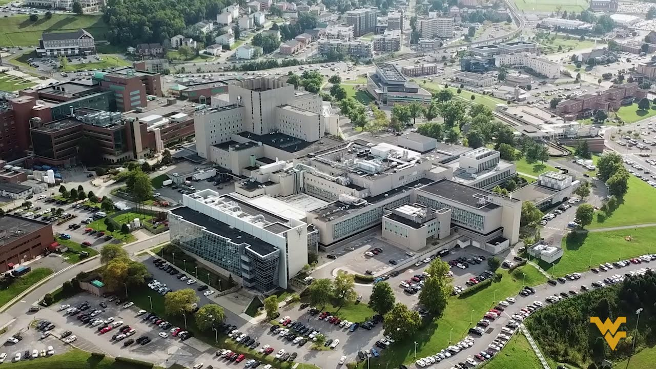 Play WVU Radiology Residency Virtual Tour