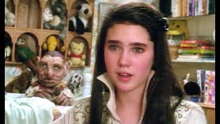 Labyrinth (1986) - the final last ending scene - Reunion (HD)