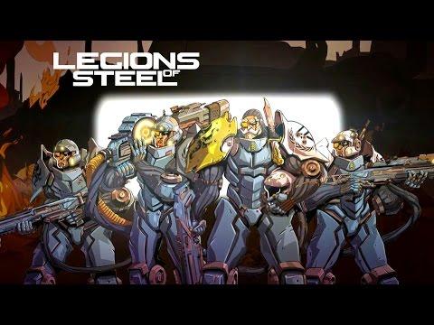 Legions of Steel