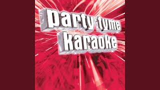 Writing On The Wall (Made Popular By Anthony Hamilton) (Karaoke Version)