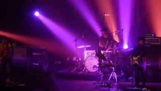 """John Butler Trio """"Don't Wanna See Your Face"""" Orlando FL 11/07/2014"""