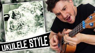 [ Rage Against The Machine ] Debut album on a ukulele!