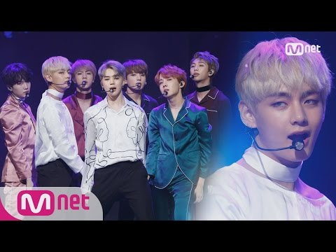 [BTS - Blood Sweat & Tears] KPOP TV Show | M COUNTDOWN 161020 EP.497