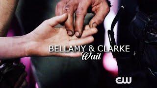 Bellamy & Clarke-  Wait (+316)