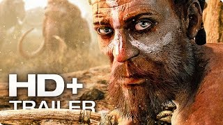Far Cry Primal Xbox One - Mídia Digital
