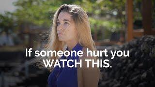 If Someone Hurt You Watch This | Regan Hillyer