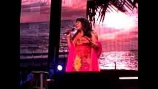 Donna Summer   Sand On My Feet   19-7-2008.wmv