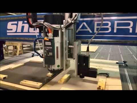 ShopSabre CNC Tangential Knife Solutionvideo thumb