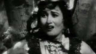 Phagun(1958)-Barso re Hai Bairi Badarwa Barso re (Asha