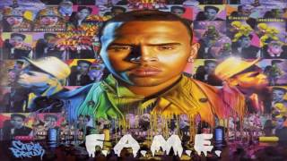 Chris Brown - Beg For It Slowed