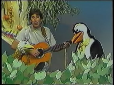 אוסף שירים ילדים אהובים מהתוכנית פרפר נחמד
