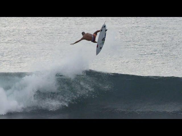 Filipe Toledo's Best Airs | Surfing