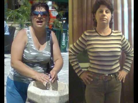 Transformări pierdere în greutate wv