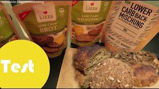 Der große LOWCarb Brotbackmischungen Test. Preise und Geschmack