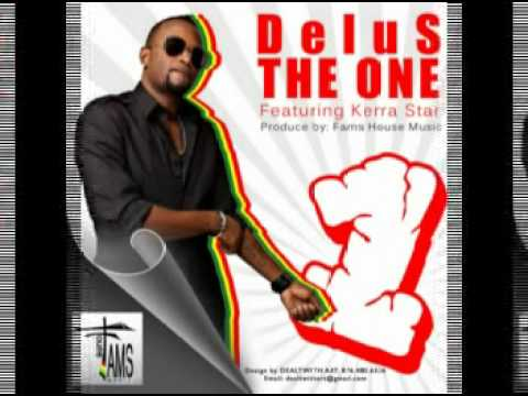 THE ONE - DELUS Featuring KERRA STAR