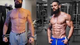 6 WEEK FAT LOSS BODY TRANSFORMATION - No Strict Cardio - Drug Free - No Food Banned