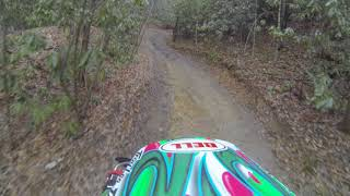 First ride RK tek head yz250x