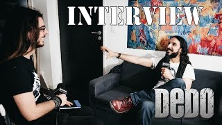 Metalliquoi ?   Interview : Dedo