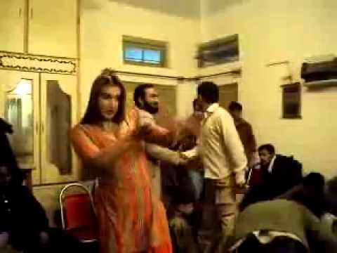 seemi khan nono mast pashto private dance 2013 mp4   YouTube