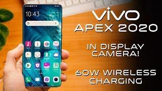 VIVO APEX 2020 - Most Insane Smartphone!