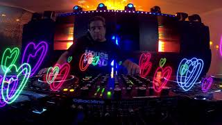 Jellybean Benitez - Live @ Glitterbox Love Stream x We Dance as One 2020